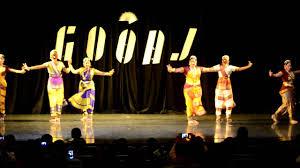 UNLV India Night Fall 2011 - Goonj - YouTube