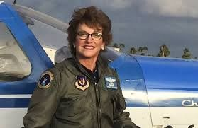 Republican Wendy Rogers Makes 1st Congressional District Bid   KNAU Arizona  Public Radio