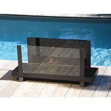 fire bench axijet bluelite automatic