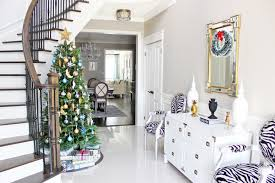 100 awesome christmas stairs decoration