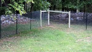 Corner Brace Built Into The Corner Of This No Climb Fence For Stability Backyard Fences Good Neighbor Fence Fence