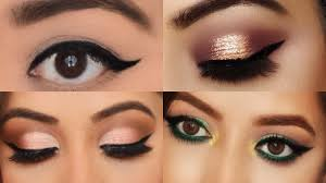 how to apply eyeliner for
