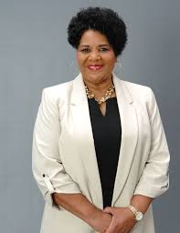 Alice Marie Johnson - Guest Presenters | Calvin University
