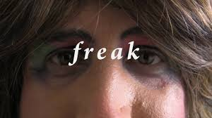 "FREAK""— At the End of the Rope 