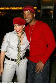 Will Smith and Jada Pinkett caught up in bankruptcy bungle of Tisha  Campbell-Martin | Daily Mail Online