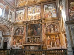 File:Chiesa di San Maurizio al Monastero Maggiore - Milano 01.jpg -  Wikimedia Commons