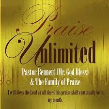 In Your Presence (feat. Nova Greene, Abigail McDonald & Adrian Cunningham)  by Pastor Bennett & the Family of Praise on Amazon Music - Amazon.com
