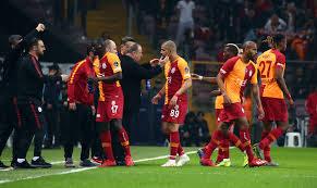 2018-2019 Galatasaray 5-0 Antalyaspor maç özeti tr.beinsports.com