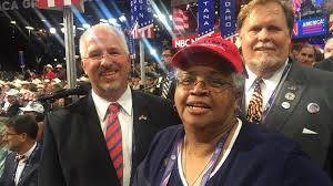 There are only 18 black delegates at the RNC this week. One is from N.C.  What does she think of that? | Charlotte Observer