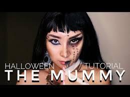 the mummy makeup tutorial princess