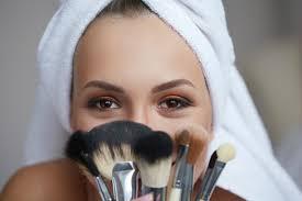 11 best brands for makeup brushes