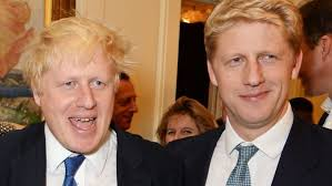 Boris Johnson's Brother RESIGNS Seat In Parliament - Victim Of ...