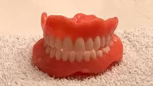 how i clean my dentures sneak k