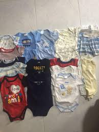 baby clothes whole lot 9