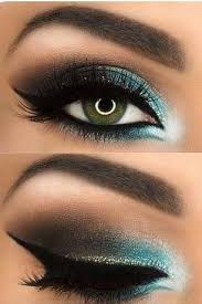 do dramatic eye makeup cat eye makeup