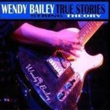 Wendy Bailey | Listen and Stream Free Music, Albums, New Releases, Photos,  Videos