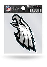 Philadelphia Eagles Logo Auto Static Cling 7141742