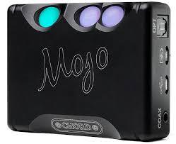 electronics mojo d a headphone