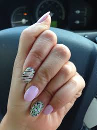 oval nails designs and ideas in trend