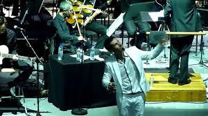 Serj Tankian - Empty Walls (+ chiusura) @ Auditorium Parco della ...