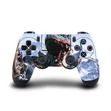 Monster Hunter Stickers Ps4 Controller Skin Vinyl Decal Sticker Cover For Sony Playstation 4 Dualshock 4 Wireless Controller Buy At The Price Of 1 99 In Aliexpress Com Imall Com