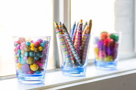 12 things to put on your windowsills
