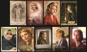 Forever 29, every age is THE AGE OF ADALINE! In theatres April 24th. |  Behind The Lens