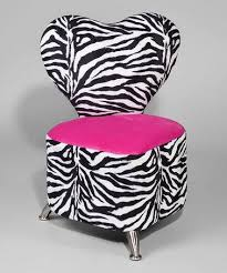 On Sale Right Now At Zulily Super Freakin Cute Zebra Decor Zebra Room Zebra Furniture