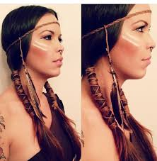 best indian costume makeup for you