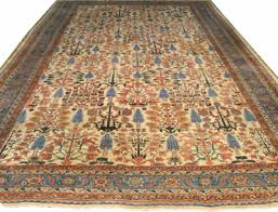about antique oriental rugs persian