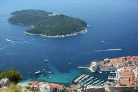 Dubrovnik Island Lokrum Croatia - Free photo on Pixabay