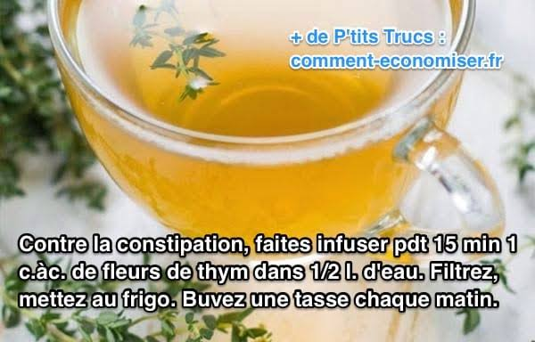 #astuce_constipation