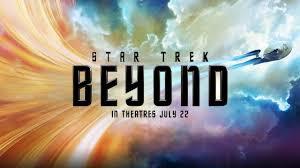 STAR TREK Beyond - Main Theme - YouTube