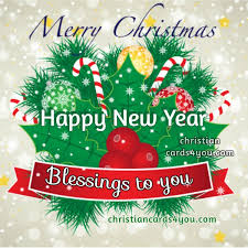 blessings to you quotes 🧡 merry christmas and happy new year