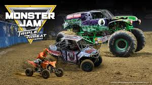 what to expect at a monster jam show