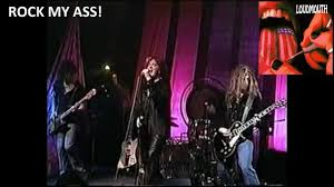 Loudmouth live on Local Access TV 1997 - YouTube