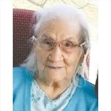 Juana SMITH - Obituary