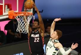 Miami Heat vs. Milwaukee Bucks Game 3 Live Stream: Watch NBA Playoffs  Online and on TV - Heat Nation
