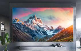 Xiaomi ra mắt Redmi Smart TV Max 98 inch, giá khoảng 67 triệu
