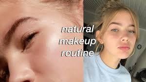 natural makeup routine saubhaya makeup