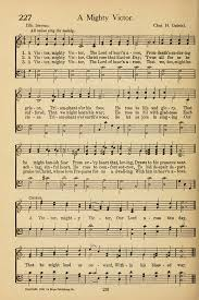 Sunday School Voices: a collection of sacred songs 227. A Victor, mighty  Victor | Hymnary.org