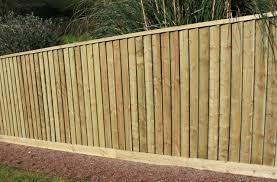 Featherboard Fence Fence Panels Garden Fence Panels Timber Fencing