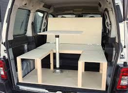 simple kit turns small vans or