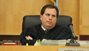 Superior Court Judge Aaron Katz. Photo Bob Weatherston. | San ...