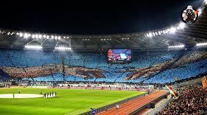 Derby della Capitale : Roma - Lazio 26.01.20 - YouTube