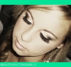 semi formal makeup makeup
