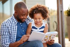 Daddies' girls: Powerful evidence on why daughters need their ...