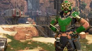 what is apex legends the free to play