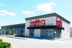 reopening dates for goodlife fitness