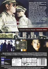 Amazon.com: emperor dvd Italian Import: tommy lee jones, matthew ...